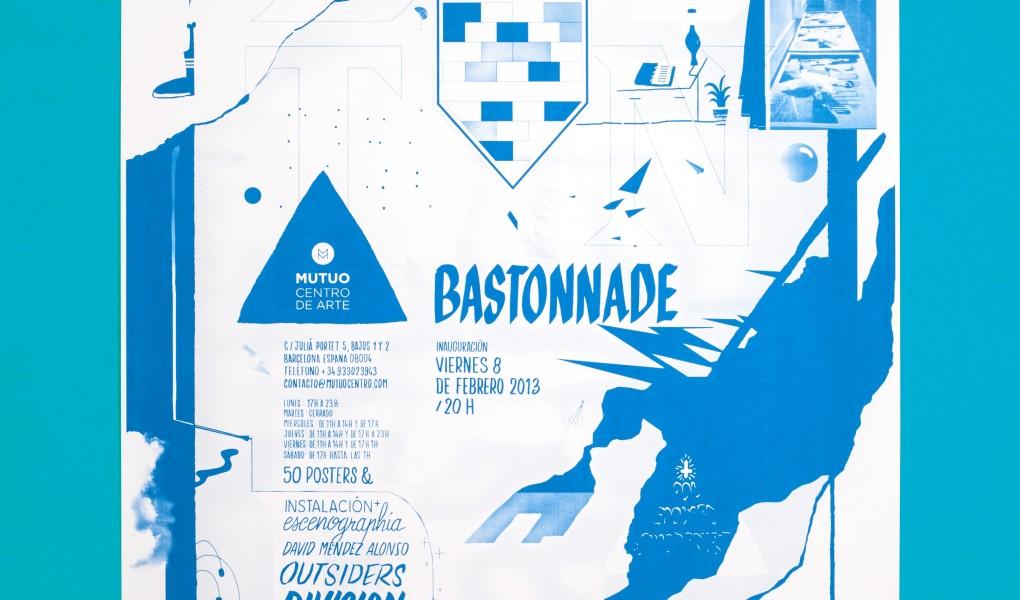 Com Bastonnade 1 Barcelone